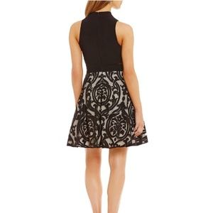 Xscape Dresses - NWT Xscape Black Cocktail Dress